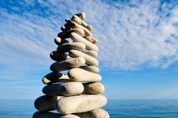 Pyramidal Zen