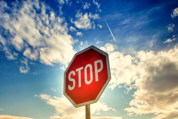 red stop sign (17)