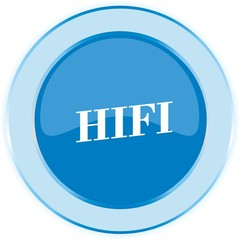 bouton hifi