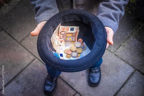 Geld Sammeln Im Internet