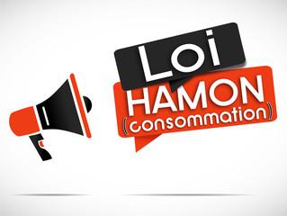 mégaphone : loi HAMON
