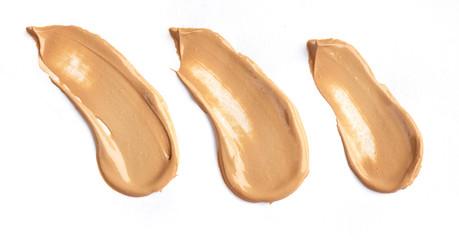 Liquid tone foundation