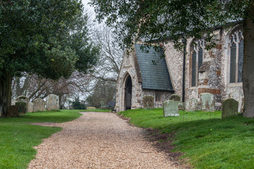 Norfolk Church