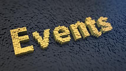 Events cubics