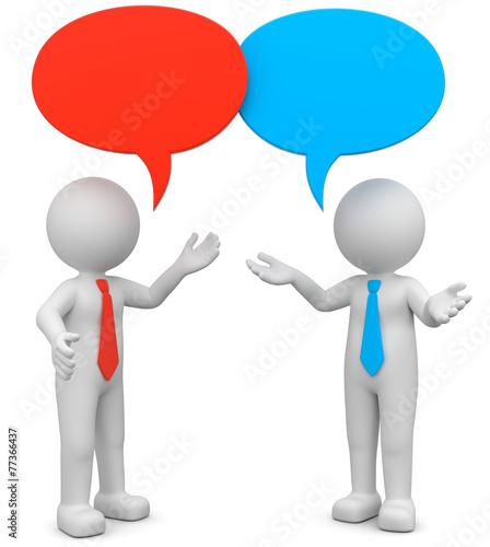 Gespräch Dikussion Stockfotos und lizenzfreie Bilder auf