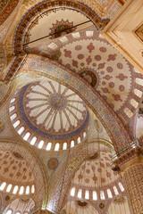 Mosquée bleue Sultanahmet Camii Istanbul