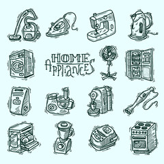 home appliahces