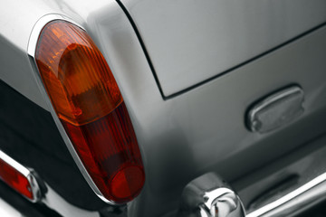 Rear light