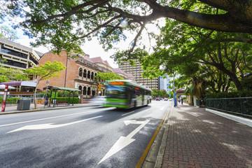 Modern Urban Brisbane