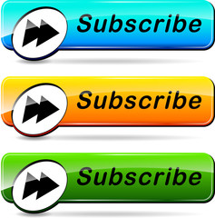 subscribe push buttons