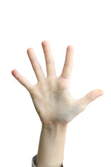 five finger