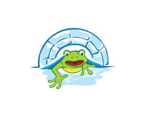 Freeze Frog