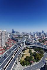 China Shanghai City