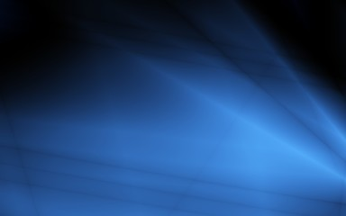 Template web abstract blue tech background