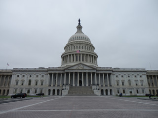 Capitol Frontal