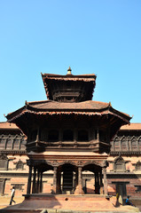 Bhaktapur Durbar Square is an ancient Newar city