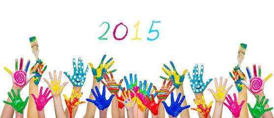 Schulanfang 2015