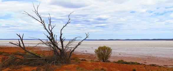 Lake Gardner, South Australia