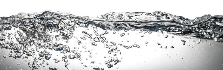 plusk wody