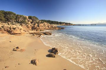 Sardegna, spiaggia deserta