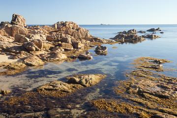 La Sardegna, un mare spettacolare e limpido