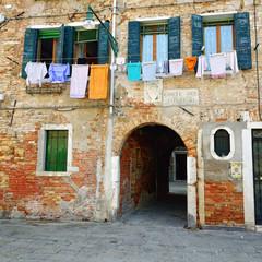 Foto op Canvas Marokko Venice