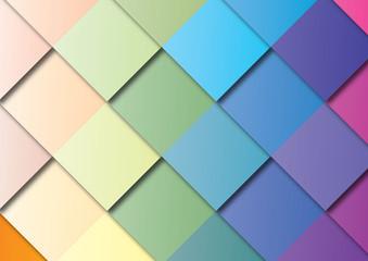 trama arcobaleno