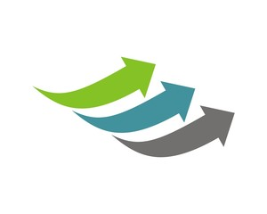 Arrows Logo Template v.5
