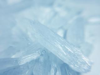 Methamphetamin crystal meth