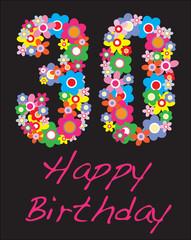 happy birthday thirty years