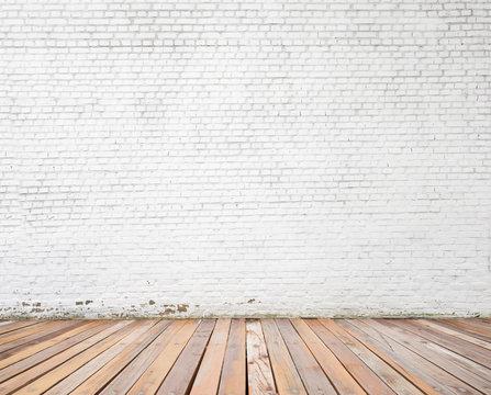 38 325 Best White Brick Wall Wood Floor Images Stock Photos Vectors Adobe Stock