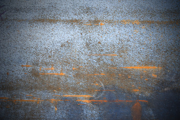 Old Rusty Grunge Background