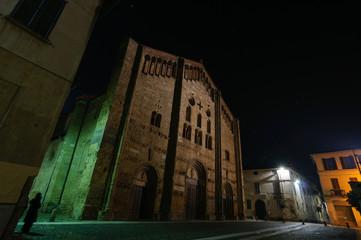 Pavia Basilica di San Michele