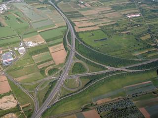 Autobahndreieck