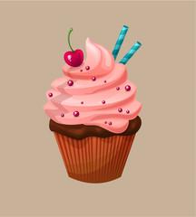 Donut / Cupcake / Kuchen