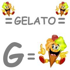 g gelato