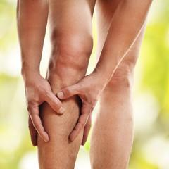 Krampf im Bein
