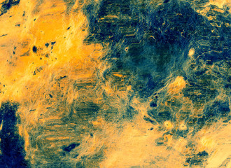 Stains and spots grunge background