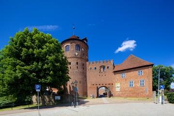 Neustadt Glewe