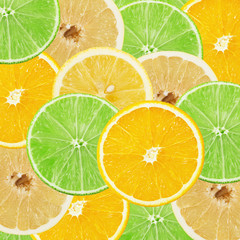 photo of citrus like a background