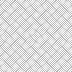Vector background - gray seamless geometric pattern