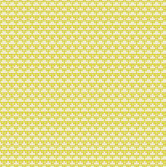 Abstract texture of olive - yellow circles on a light background