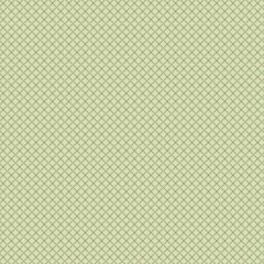 Abstract texture of olive - green squares on a light background