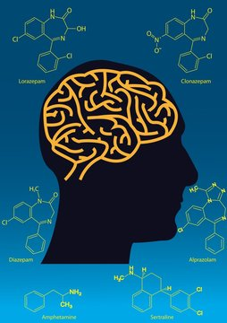 Common brain medication