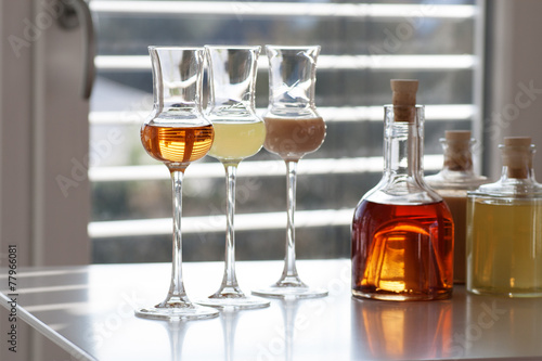 an evaluation of various alcohol drinks and their alcohol content