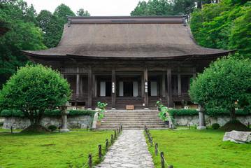 京都 大原 勝林院