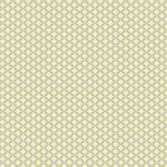 Pattern of green squares on a light background.
