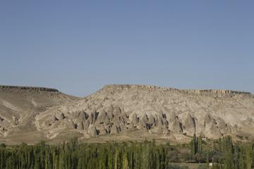 Nevşehir ve Kapadokya