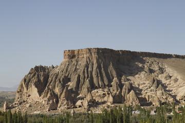Kapadokya ve Seyahat Etmek