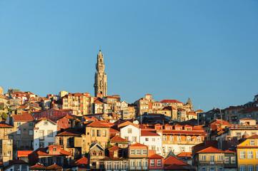 View of the Porto city, Portugal